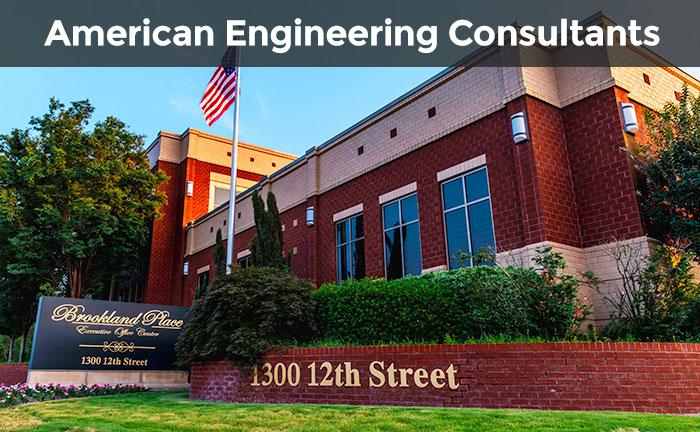 American Engineering Consultants | Civil Engineering and